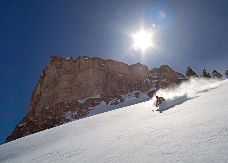 Granite Canyon, Kevin Brazell