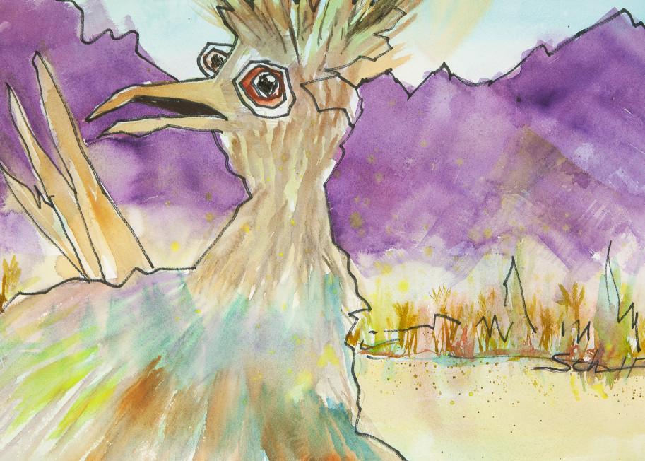 Beep Beep Oh Oh Art | Elaine Schaefer Hudson Art