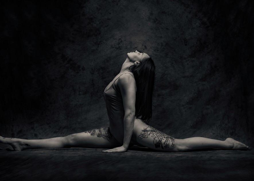 Alyssa Beth 0964 Photography Art | Dan Katz, Inc.