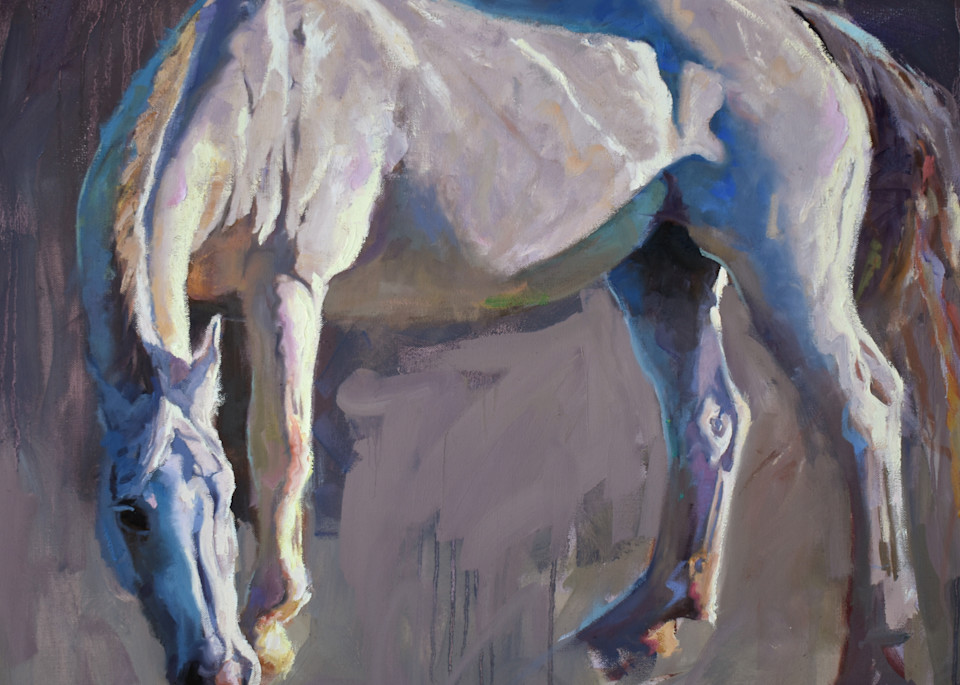 Meet Merlin  Art | robincaspari