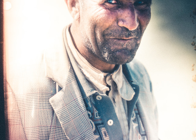 Camel Herder Photography Art | Harry John Kerker Photo Artist