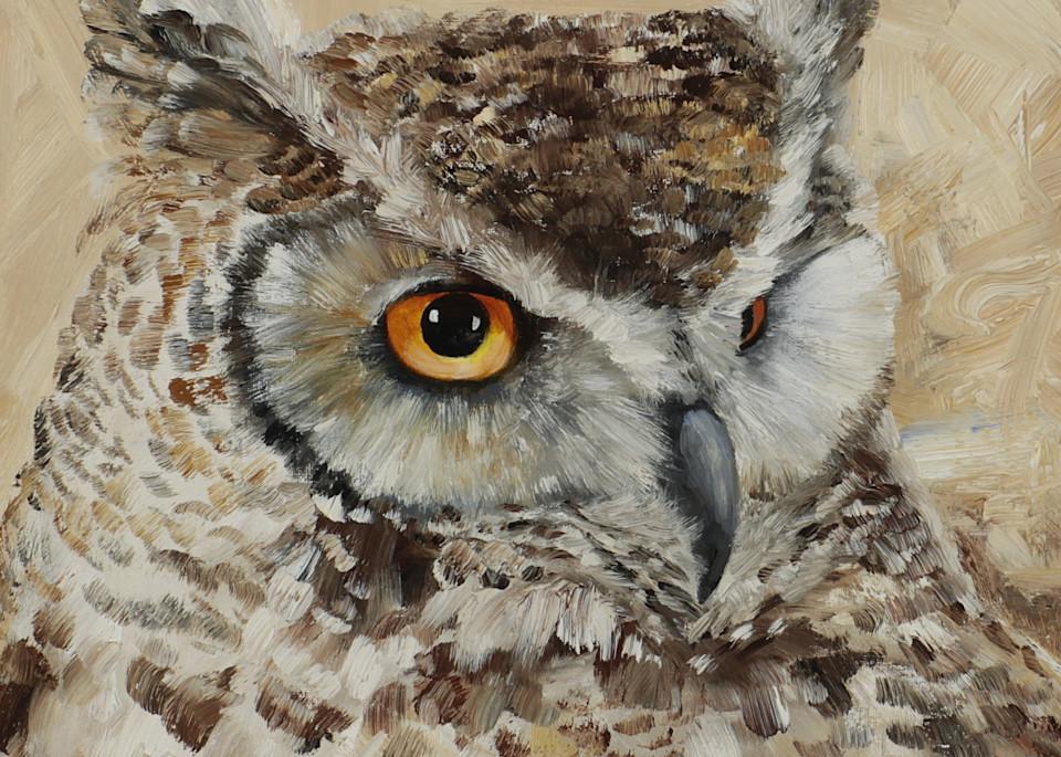 Eye See You Art | Marsha Clements Art