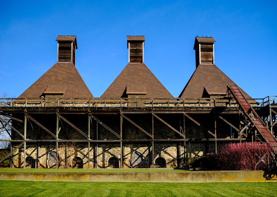 Hop Kiln, Sonoma County, California