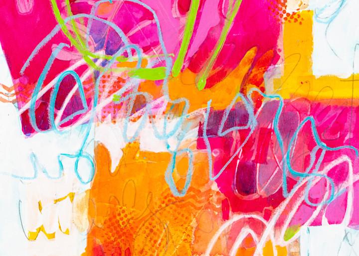 Choose Happy Art | Terrie Haley Artist
