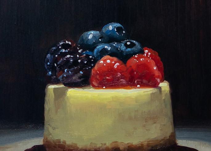 Cheesecake Art | Romanova Art