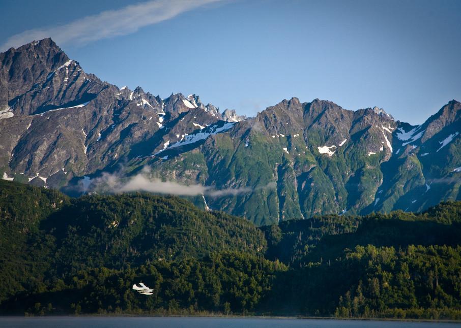 Big River Lakes Flight