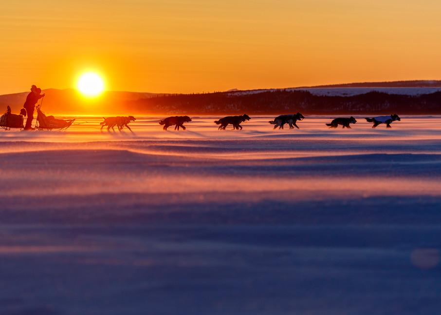 Zirkle Sunset