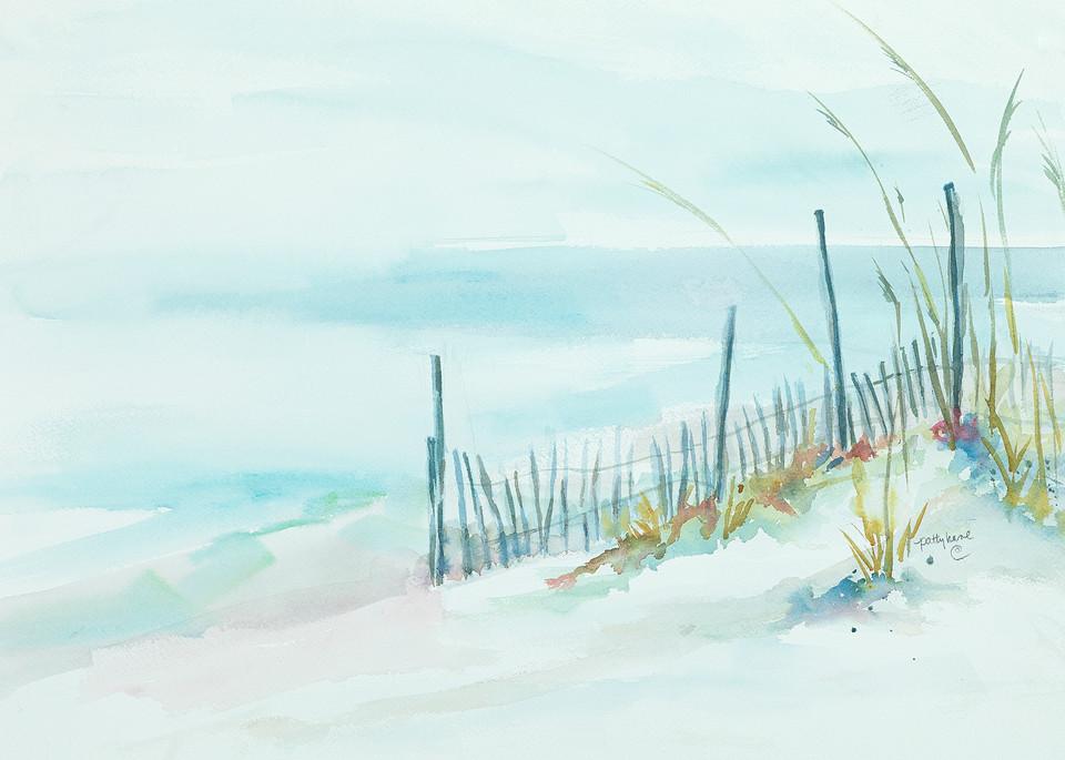 Santa Rosa Sand Dunes Art | ArtByPattyKane