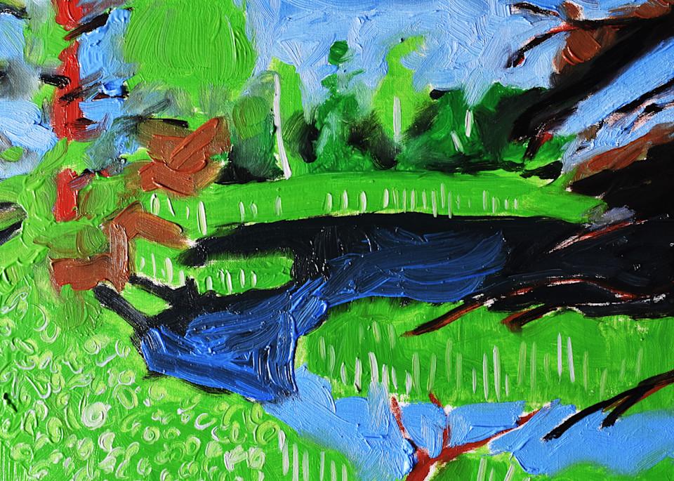 Whipple Lake, Mn Art | eddie hamilton art