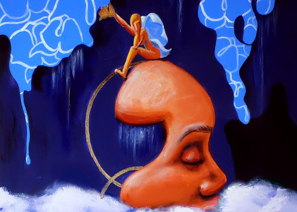 Floating Art   Art Impact® International Inc