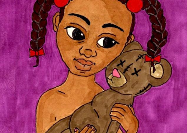 The Child Art | Art Impact® International Inc