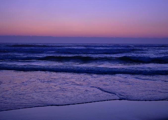 Sunset On The Beach Print 1 Photography Art | Jim Graham Photography