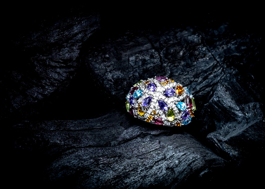Diamonds are forever II - Christian Redermayer Photography