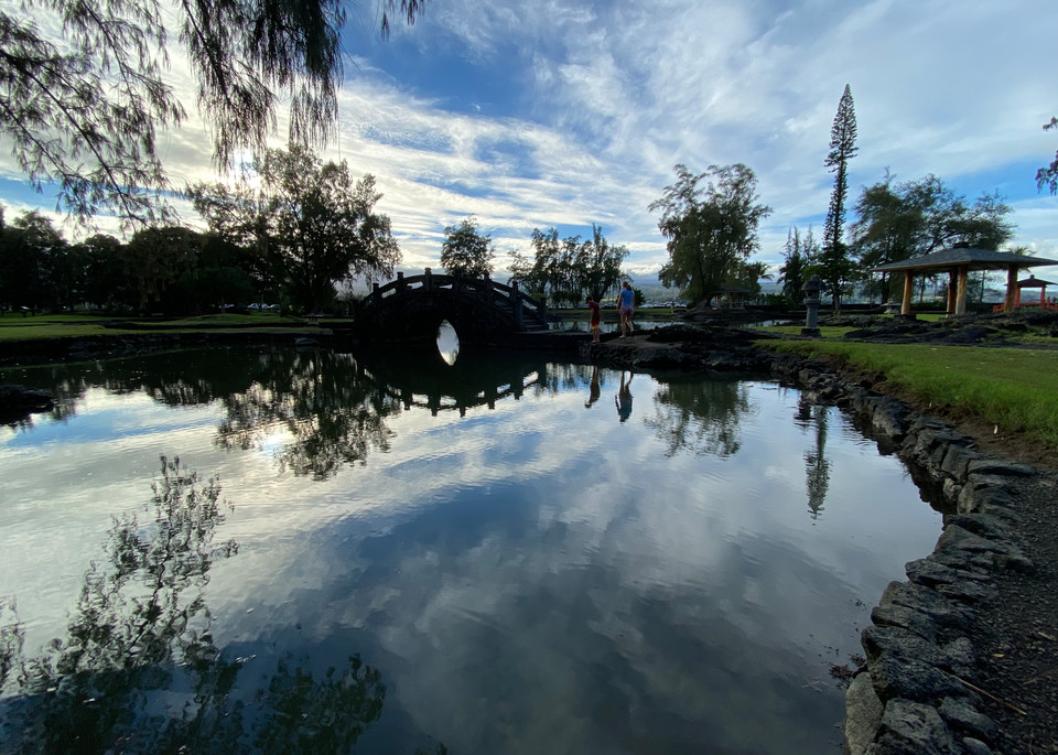 Pausing For Gazes, Reflections And Mazes Photography Art | Visionary Adventures, LLC