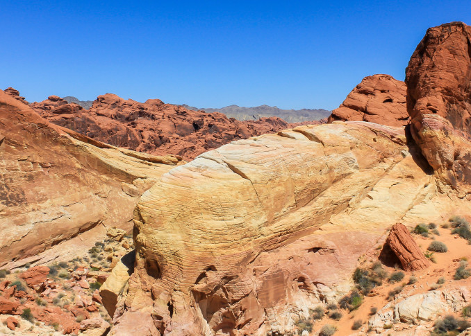 Valley of Fire - Christian Redermayer Photography