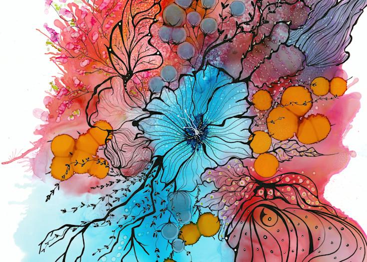Little Something Hd Art   Art With Judy Ann
