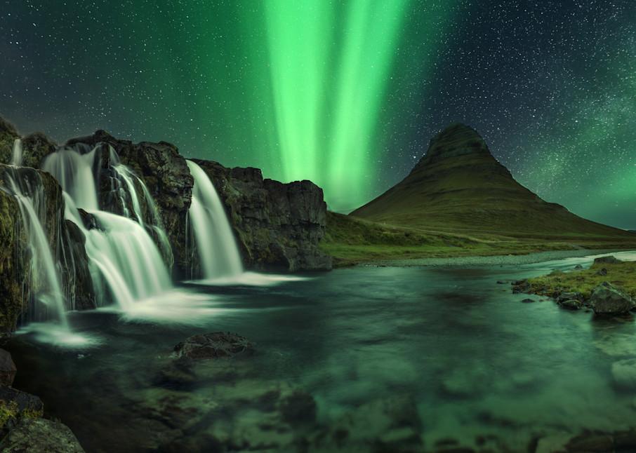 Harv Greenberg Photography - Icelandic Magic