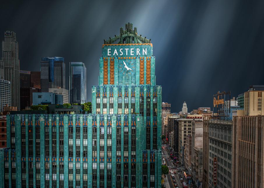 Harv Greenberg Photography - The Eastern
