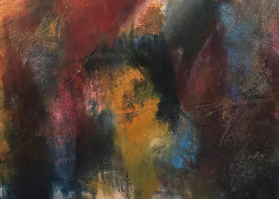 Eruption Art | Jerry Hardesty Studio
