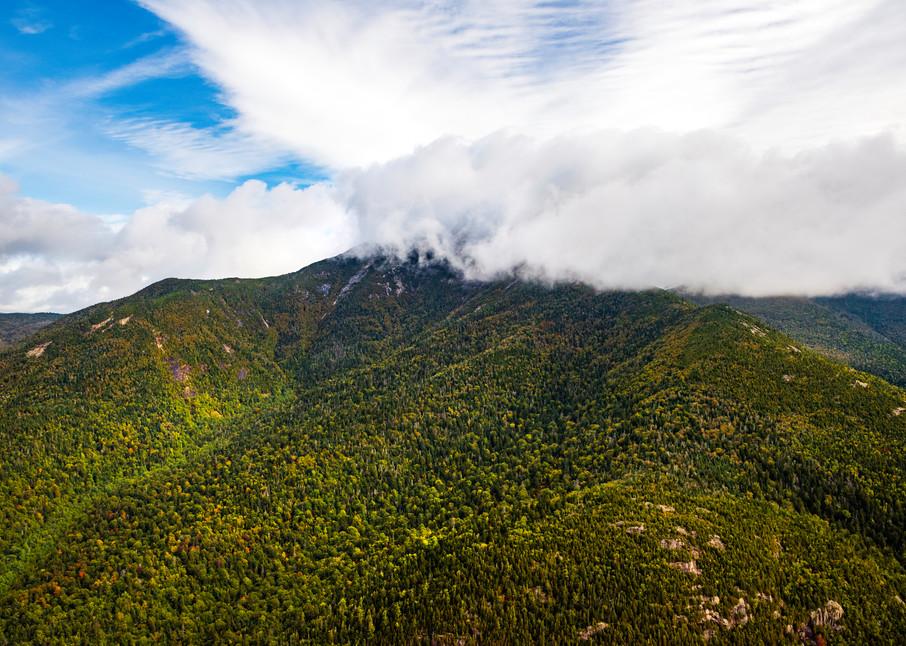 Giant Mt Aerial V4 Photography Art   Kurt Gardner Photogarphy Gallery