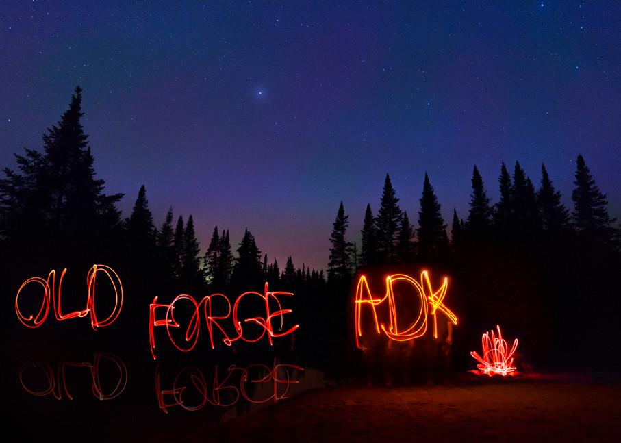 Old Forge Adk Night Photography Art   Kurt Gardner Photogarphy Gallery