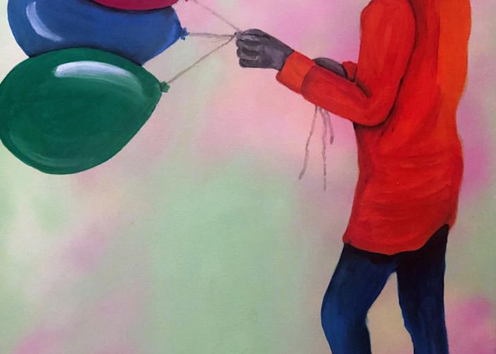 Windy Art | Art Impact® International Inc
