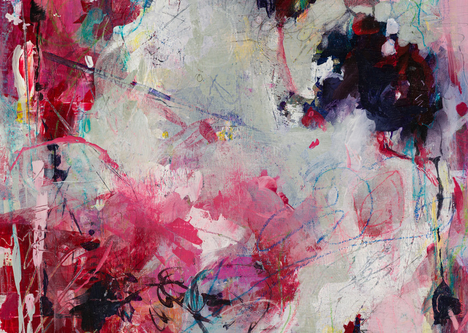 Xoxo Art | Laura McRae Hitchcock
