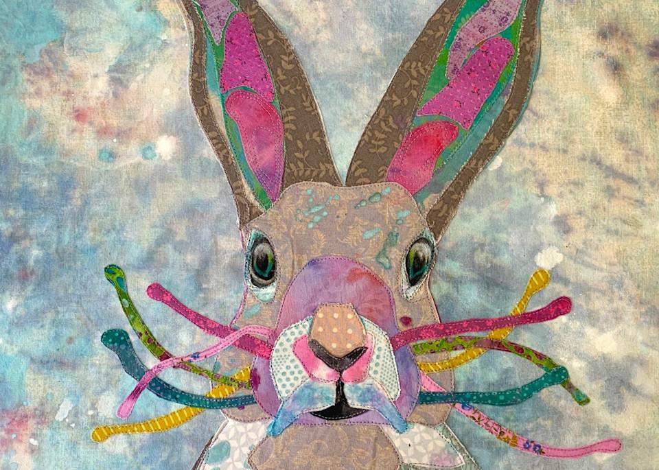 Alice' Rabbit