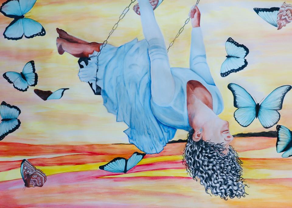 Young At Heart Art | InspiringLee