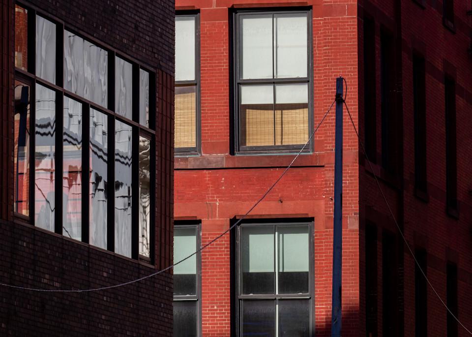Spring Street, Nyc Photography Art | Ben Asen Photography