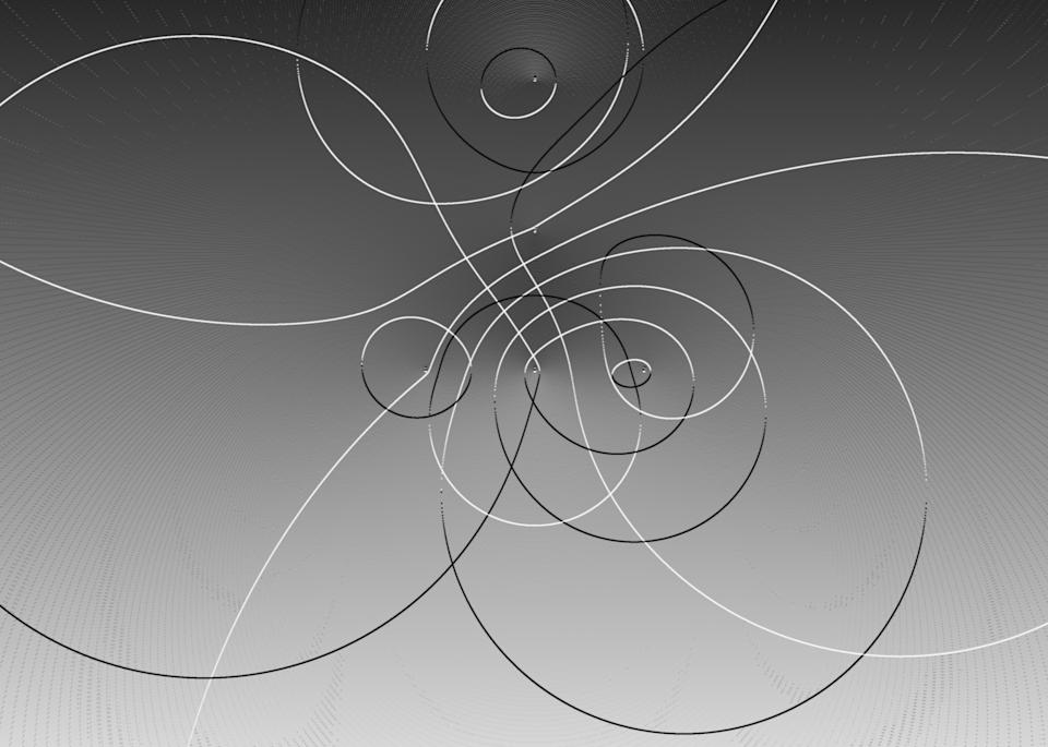 Digital Jazz Art | Between Art and Science