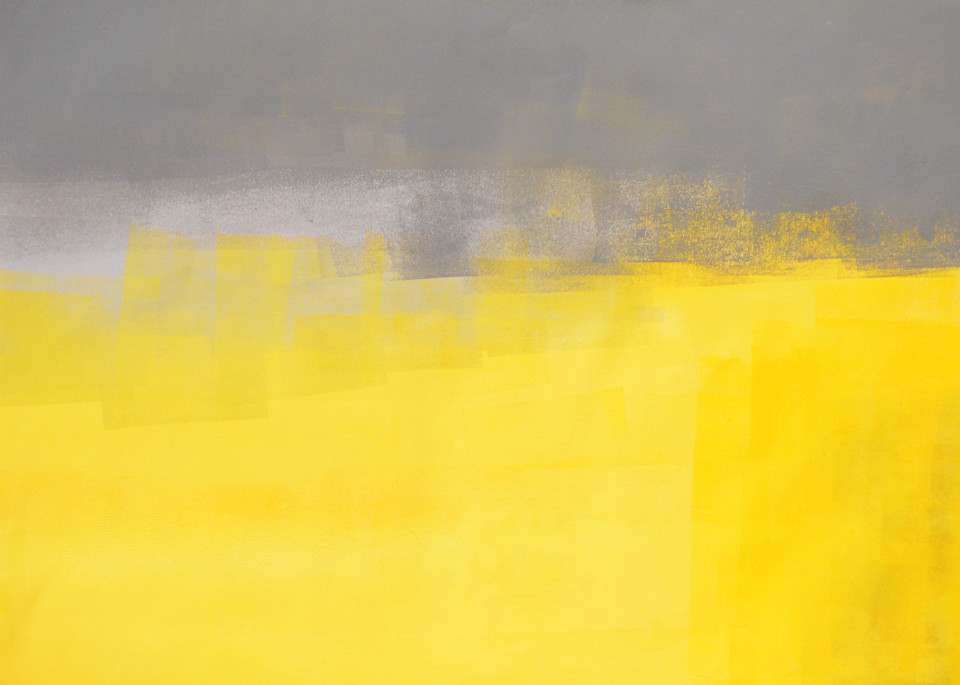 A Simple Abstract Art | T30 Gallery