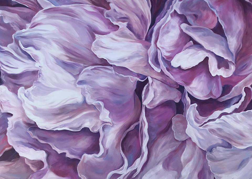 Blush Art | ebaumeistermcintyre