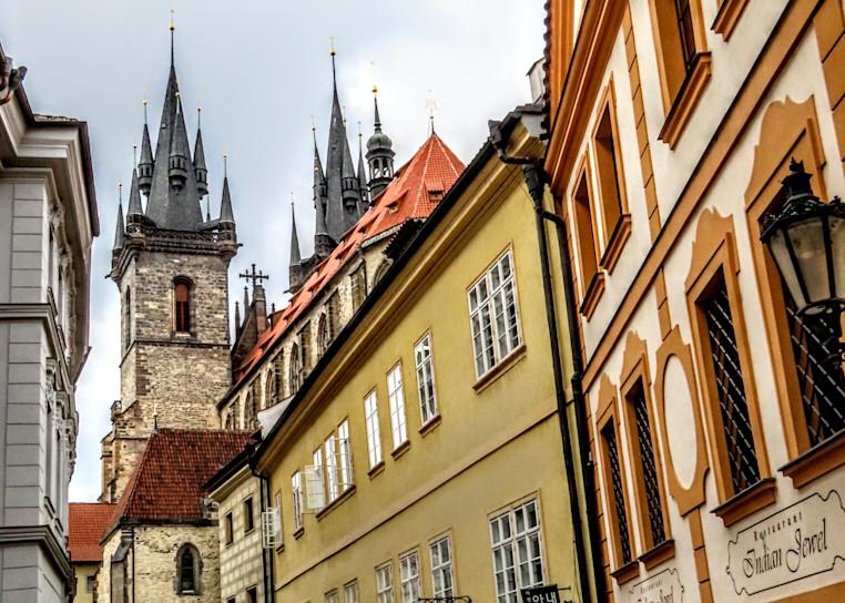 Prague Magic Photography Art | Photoissimo - Fine Art Photography