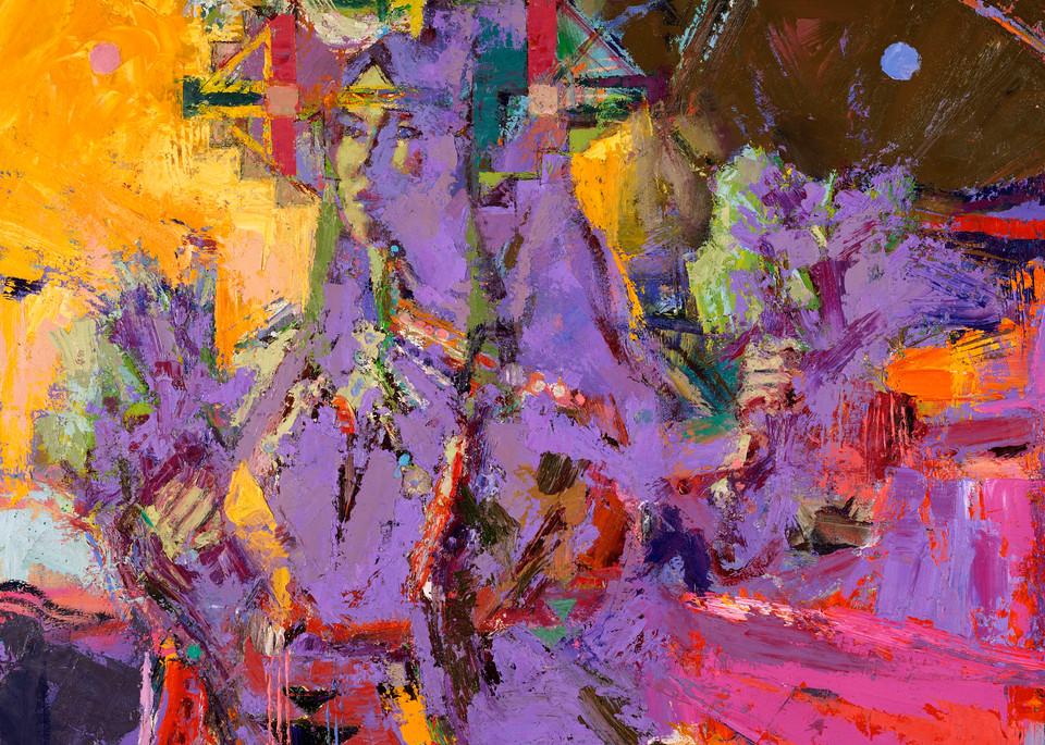 Tablet Dancer Ii Art | robertorduno