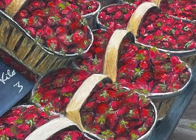 French Market Art   Kurt A. Weiser Fine Art