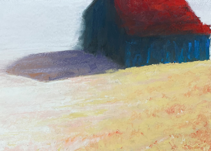 High Barn Art | Kurt A. Weiser Fine Art