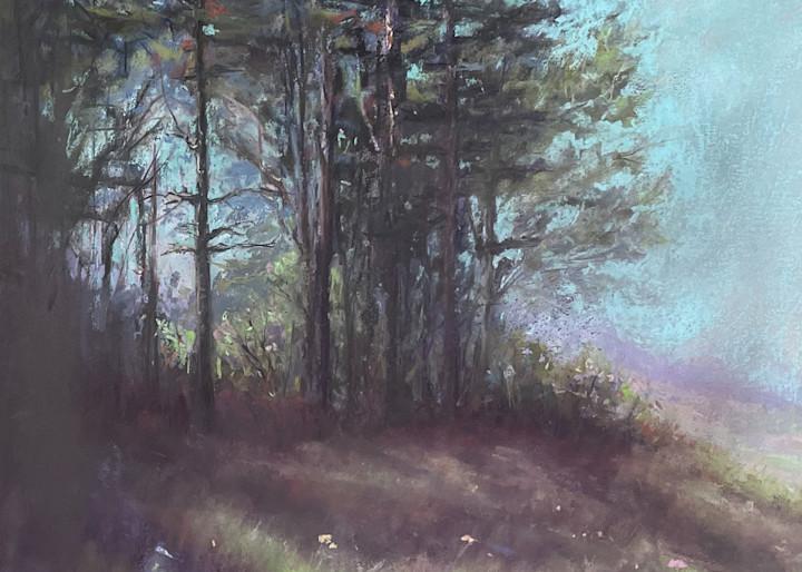Pines Art   Kurt A. Weiser Fine Art