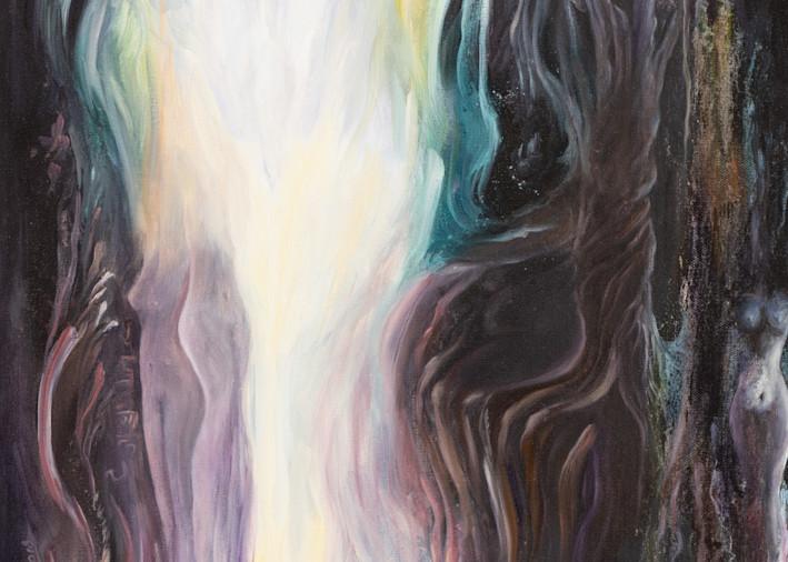 Vulnerable  Art | Valerieann Giovanni