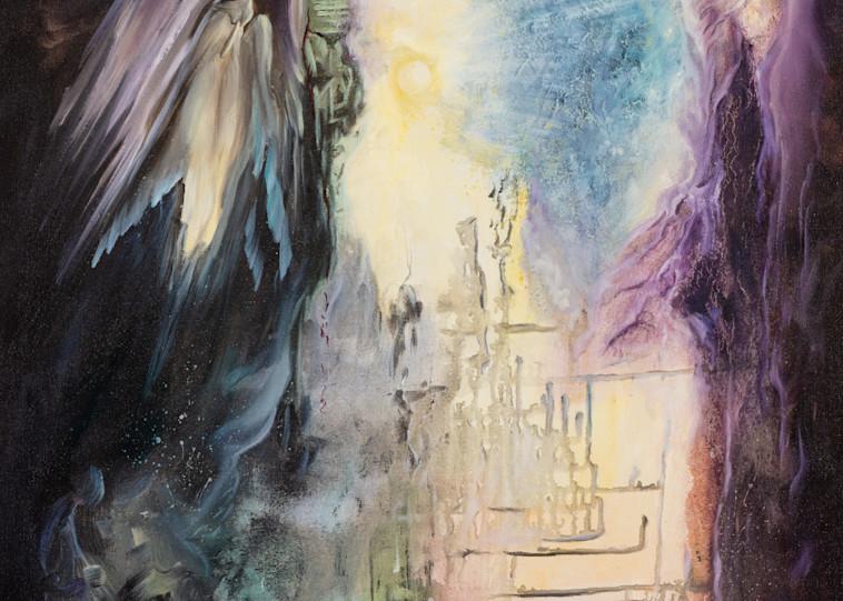 Inner Space  Art   Valerieann Giovanni