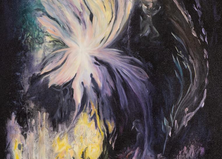 Surrender  Art | Valerieann Giovanni