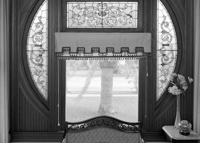 J. L. Sheppard House, 1895, Cuero, Texas Photography Art | Rick Gardner Photography