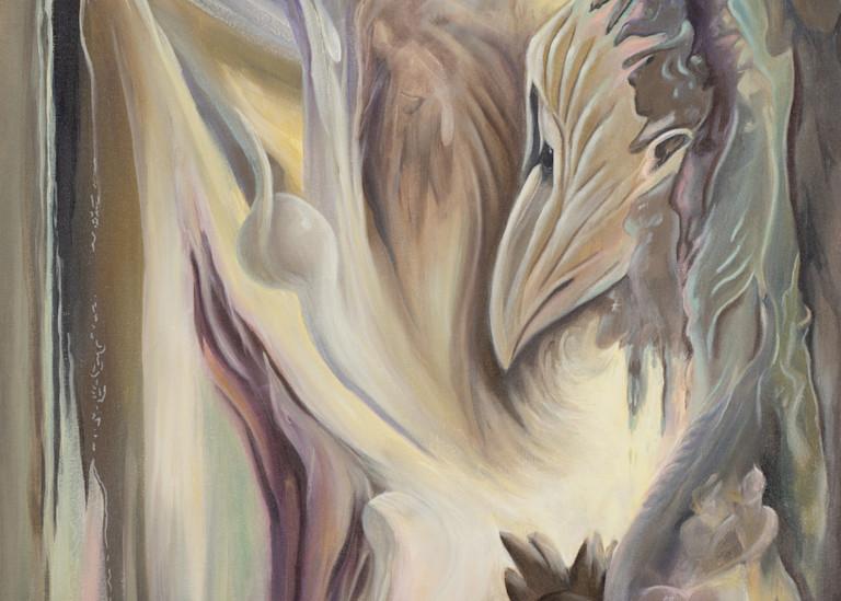 Magical Journey Within  Art | Valerieann Giovanni