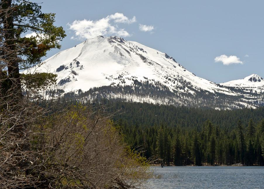 Mt Lassen Photography Art | Great Wildlife Photos, LLC