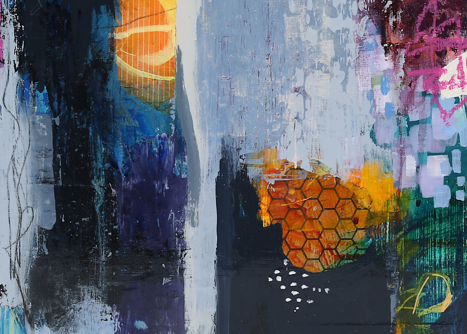Abuzz Art | Authentic Soul Studio