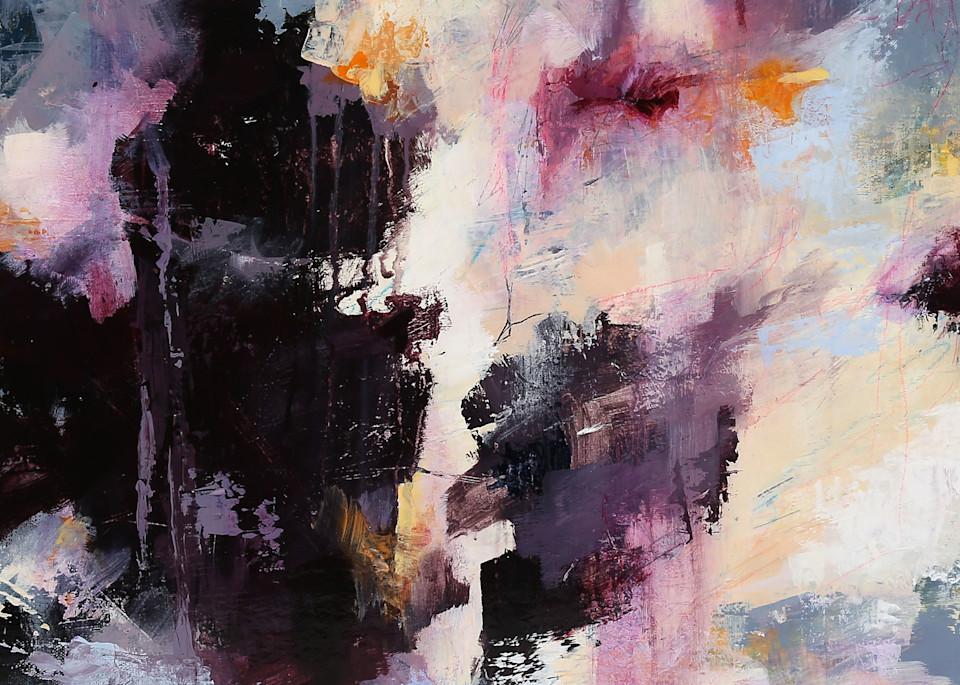 Veiled Morning Art | Authentic Soul Studio
