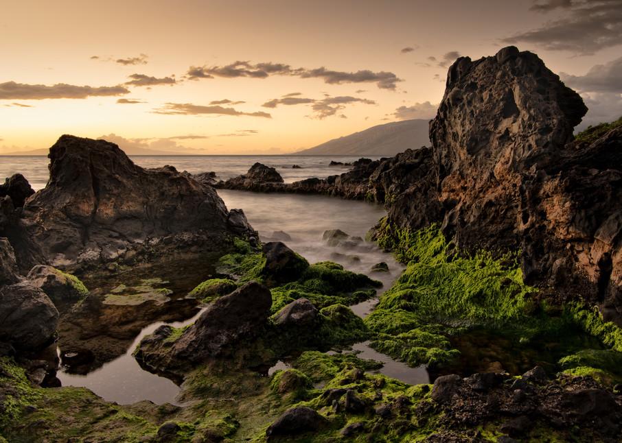 Low Tide Photography Art | Douglas Hoffman Photography