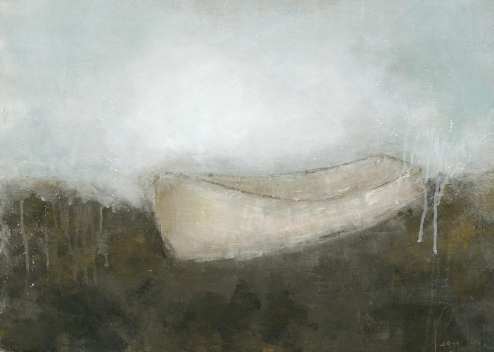 Have Faith  Art | Peggy Leigh Art