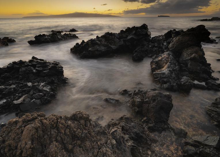 Zen Sunset Photography Art | Douglas Hoffman Photography