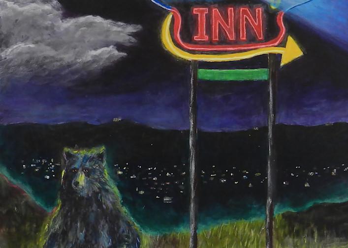 Blue Light Inn